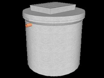 Moylough concrete septic tanks for How big septic tank do i need