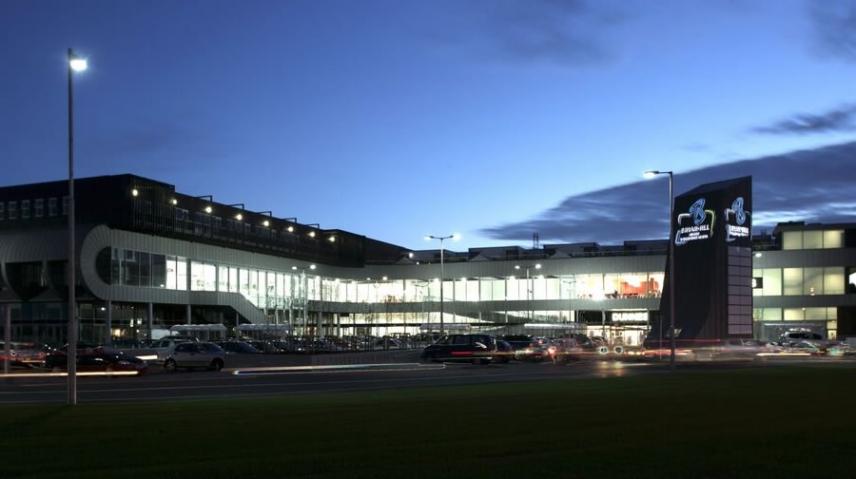 Briarhill Shopping Centre