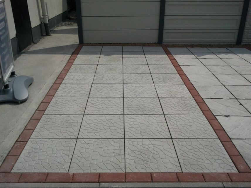 Moylough Concrete Paving