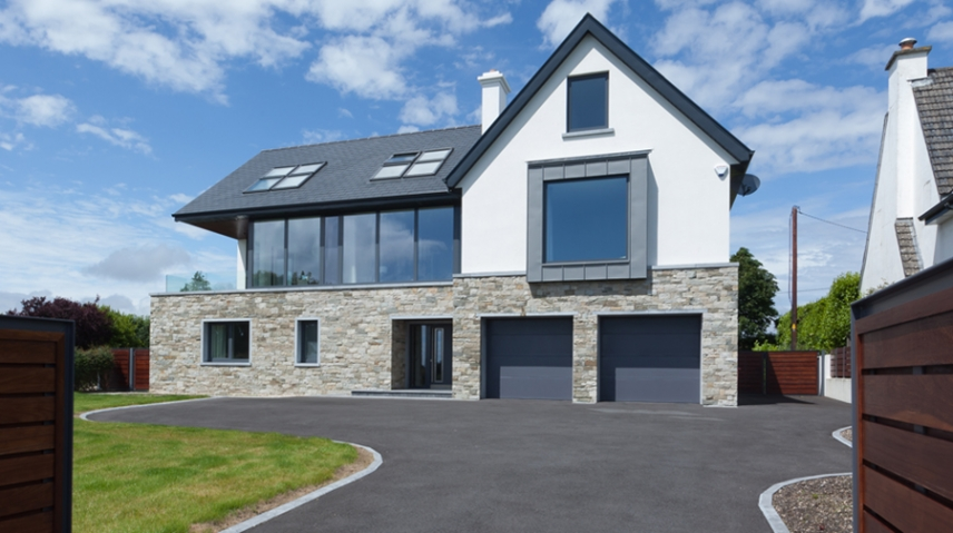 TMF House - Kingston